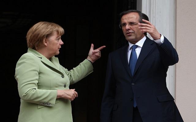 Σε θετικό κλίμα θα πραγματοποιηθεί η επίσκεψη Μέρκελ στην Αθήνα