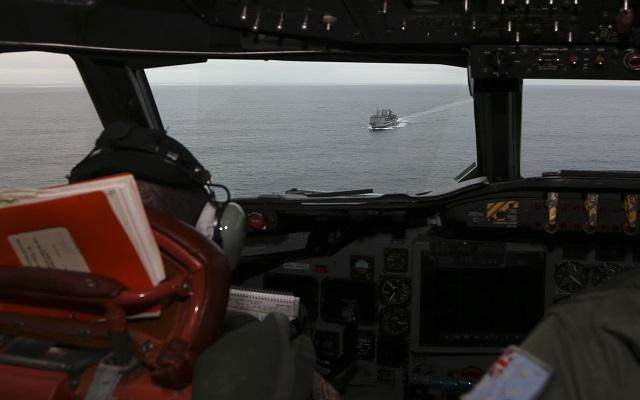 Ελπίδες από τον εντοπισμό νέων αντικειμένων στον νότιο Ινδικό Ωκεανό