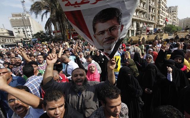 Αιγυπτιακό δικαστήριο καταδίκασε 529 άτομα σε θάνατο