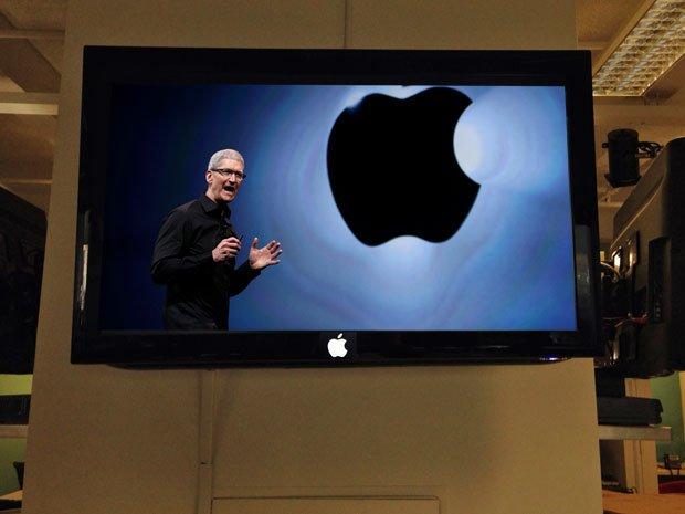 Η Apple «επανεφεύρει» την τηλεόραση