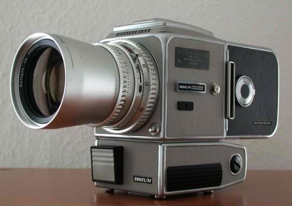 Πωλήθηκε η μόνη κάμερα που επέστρεψε από το φεγγάρι
