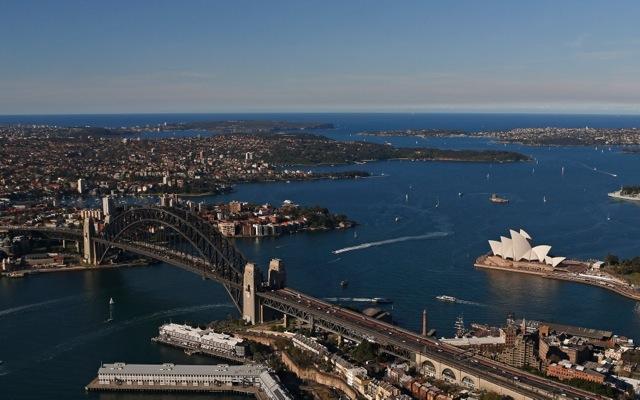 Εργατική βίζα για Αυστραλία θα μπορούν να βγάζουν οι νέοι