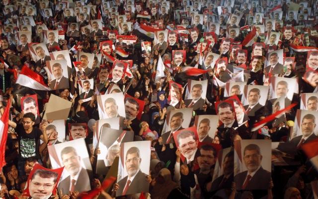 Μαζικά δικάζονται οι οπαδοί του Μόρσι στην Αίγυπτο