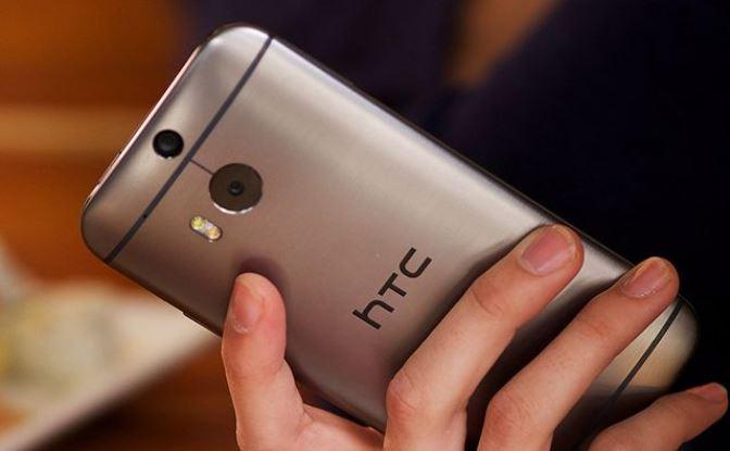 Το νέο HTC με τις δύο κάμερες