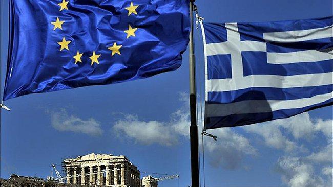 «Rethink Greece»