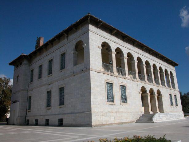 Βυζαντινό και Χριστιανικό Μουσείο Αθηνών