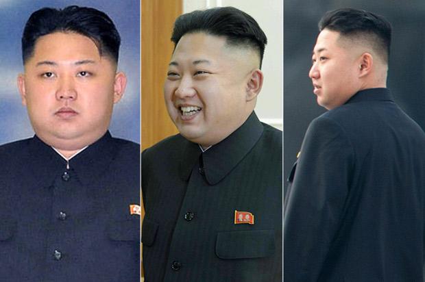 Βόρεια Κορέα: Υποχρεωτικό το κούρεμα «Κιμ Γιονγκ-ουν»