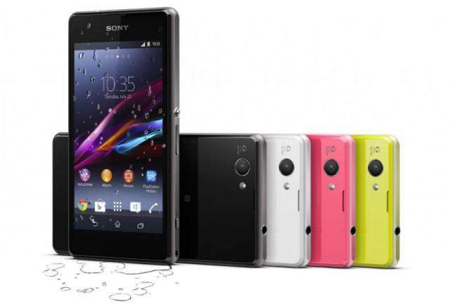 Sony Xperia Z1 Compact, το νέο θαύμα της Ιαπωνίας