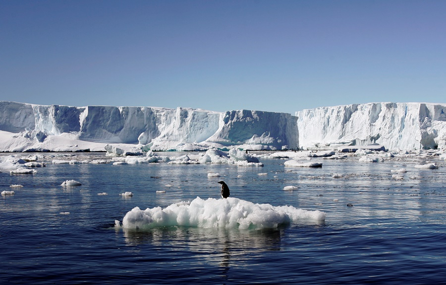 ΟΗΕ: «Σήμα κινδύνου» για την υπερθέρμανση του πλανήτη
