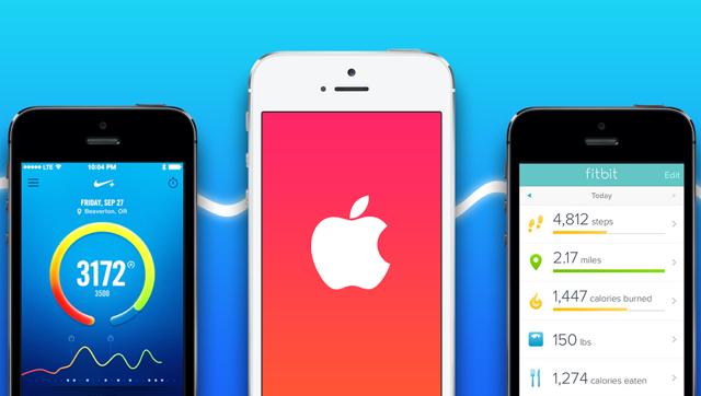 Η Apple ετοιμάζει το απόλυτο fitness app