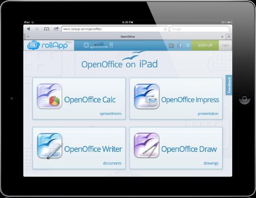 Διαθέσιμα τα Office για iPad από τη Microsoft