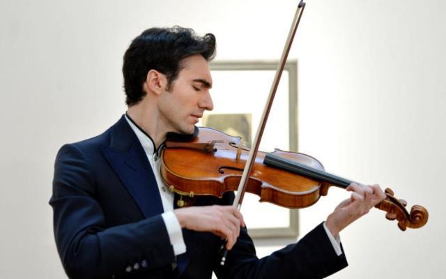 Το ακριβότερο βιολί στο κόσμο αξίζει περισσότερα από 45 εκατ. δολάρια