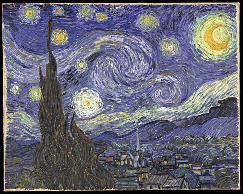 VanGogh-starry_night