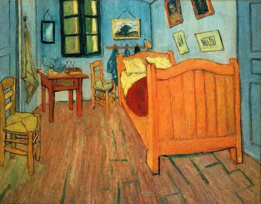 Vincent Van Gogh-942338