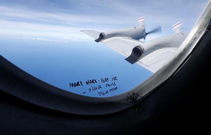 Κινεζικό πλοίο αναζητά αντικείμενα που ίσως ανήκουν στο Boeing