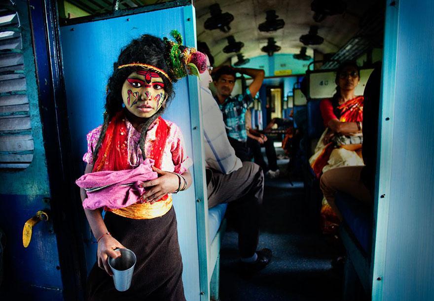 Οι νικητές του φωτογραφικού διαγωνισμού της Sony για το 2014