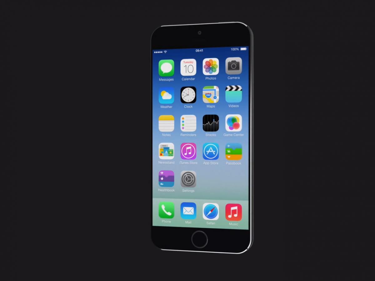 Όλες οι φήμες για το iPhone 6 σε ένα βίντεο