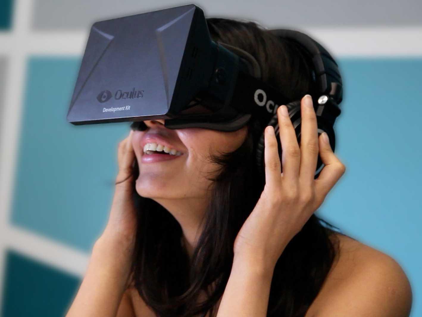 Είστε έτοιμοι για τη virtual reality εποχή;