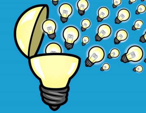 Πέντε τρόποι για να προστατέψετε τις ιδέες σας