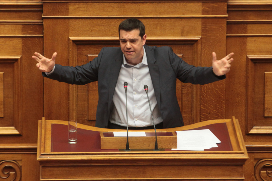 ΣΥΡΙΖΑ: Να συζητηθεί η «υπόθεση Μπαλτάκου» στη Βουλή προτού κλείσει