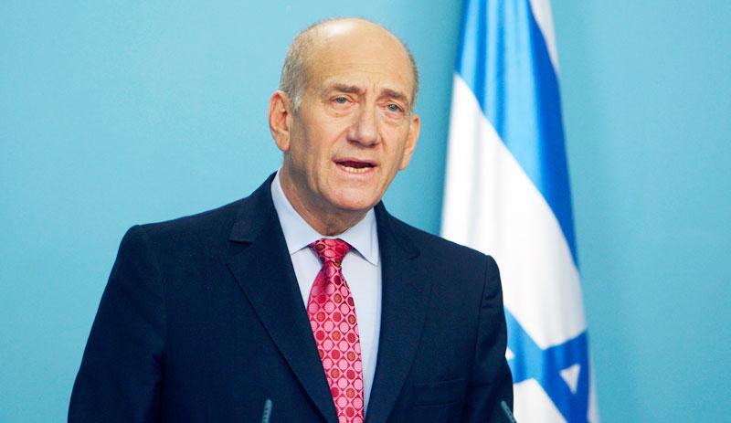 Ένοχος για διαφθορά ο πρώην πρωθυπουργός του Ισραήλ Εχούντ Ολμέρτ