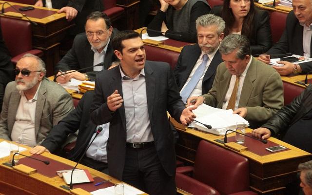 ΣΥΡΙΖΑ: «Η κυβέρνηση βγαίνει βαριά τραυματισμένη»