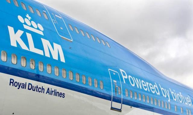 Συγγνώμη ζήτησε η KLM από το Μεξικό
