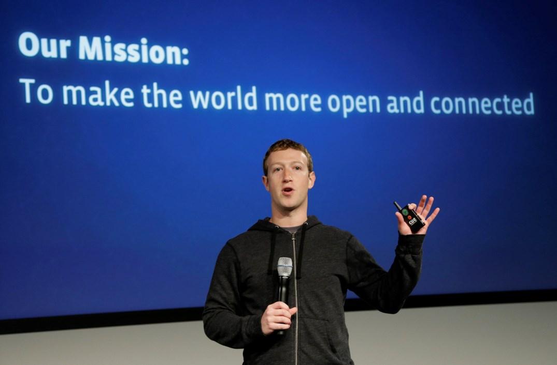 Έτσι το Facebook θα φέρει ίντερνετ σε όλο τον πλανήτη!