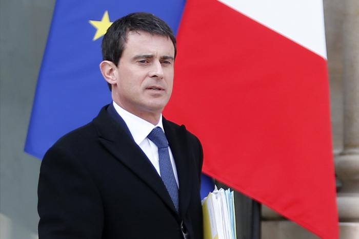 Γαλλία: Νέος πρωθυπουργός ο Μανουέλ Βαλς