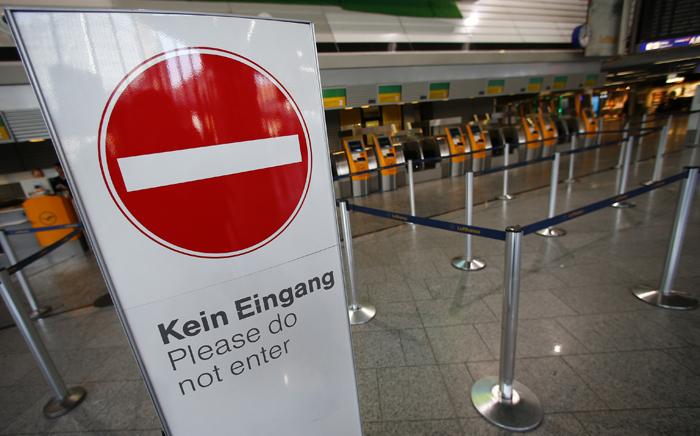 Lufthansa: Οι απεργίες των πιλότων φέρνουν 3.800 ακυρώσεις πτήσεων