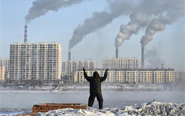 ΟΗΕ: Μη αναστρέψιμες οι επιπτώσεις από την υπερθέρμανση του πλανήτη
