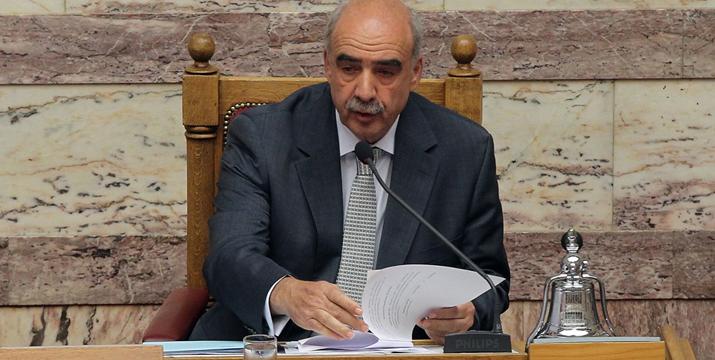 Αποχώρησε o ΣΥΡΙΖΑ από την συζήτηση της πρότασης μομφής