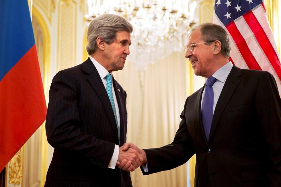 Βήμα προσέγγισης ΗΠΑ – Ρωσίας για την Ουκρανία