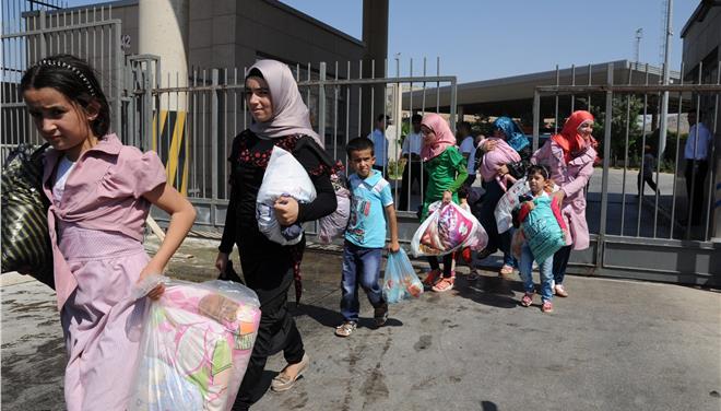 Πανελλήνιος Μαθητικός Διαγωνισμός για τους Πρόσφυγες