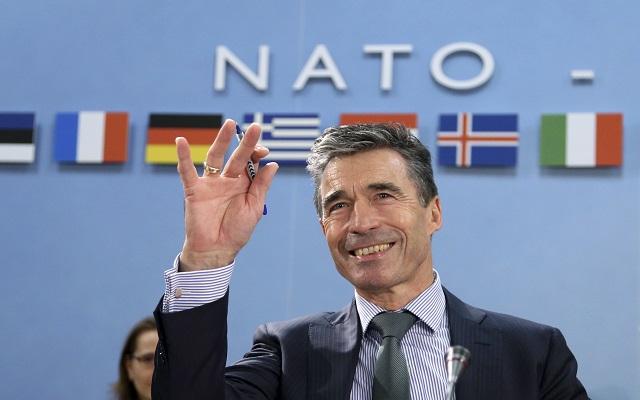 NATO: Καμία απόδειξη ότι η Ρωσία αποσύρει στρατεύματα