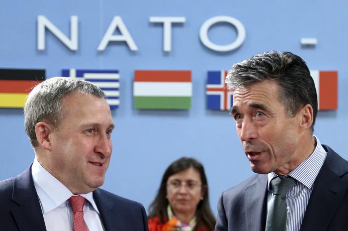 Το ΝΑΤΟ διακόπτει κάθε συνεργασία με τη Ρωσία