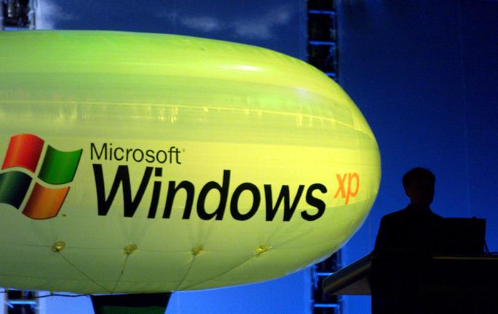 «Τέλος εποχής» για τα Windows XP
