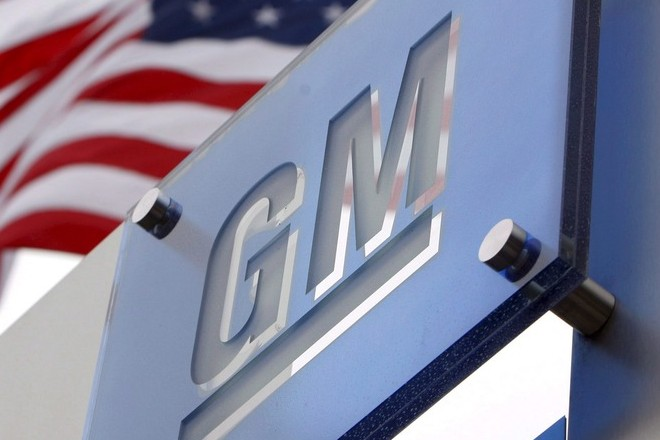 Image: US government selling rest of General Motors shares