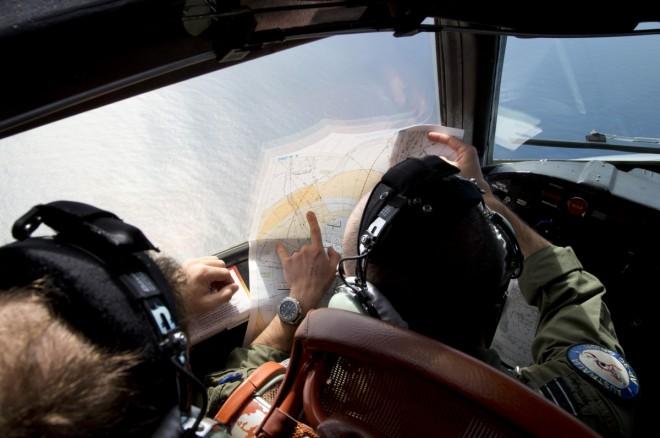 «Καληνύχτα, 370» οι τελευταίες λέξεις από το Boeing