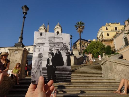 Τα πιο ακριβά σκαλιά του κόσμου φέρουν την υπογραφή «Bulgari»