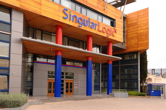 Μειωμένες πωλήσεις 8% για τη SingularLogic