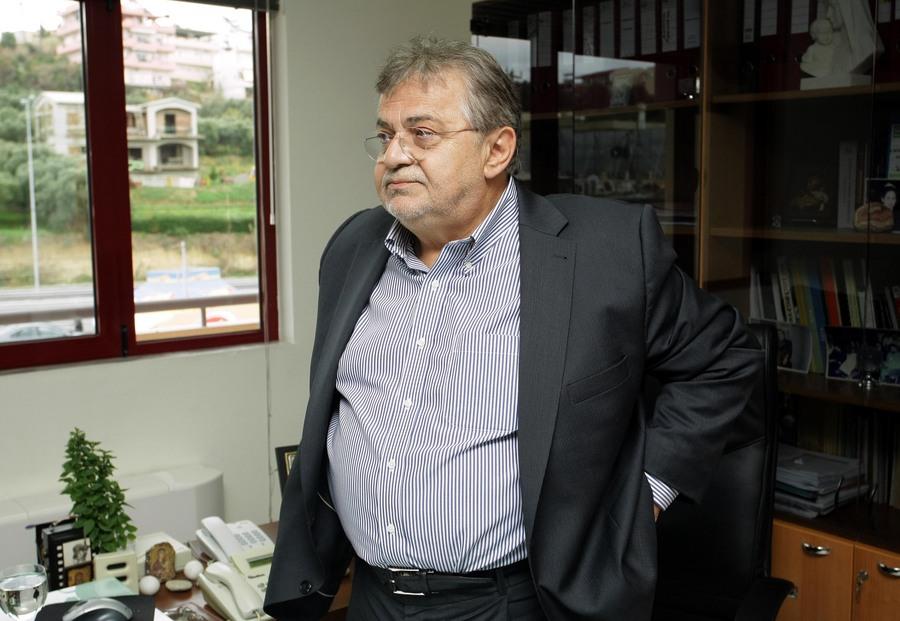 Τι απαντά ο Ροβέρτος Σπυρόπουλος στις κακουργηματικές κατηγορίες
