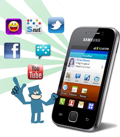 Το «τέλος» του www στα κινητά