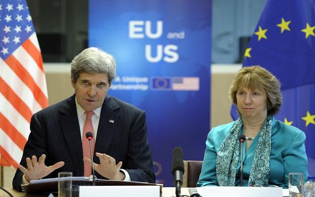 ΗΠΑ-ΕΕ: Επικίνδυνα ενεργειακά «παιχνίδια» παίζει η Ρωσία