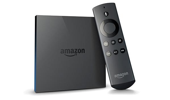Νέα συσκευή streaming από την Amazon