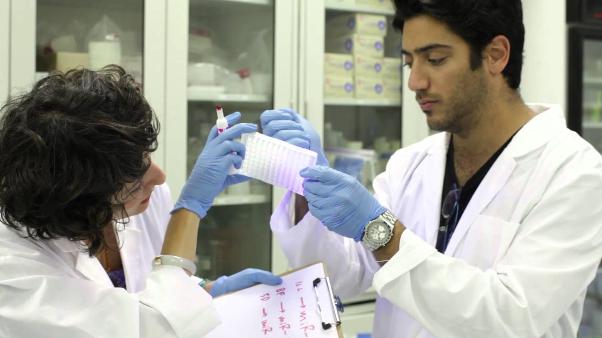 Το ελληνικό «θαύμα» στην τεχνολογία της ιατρικής