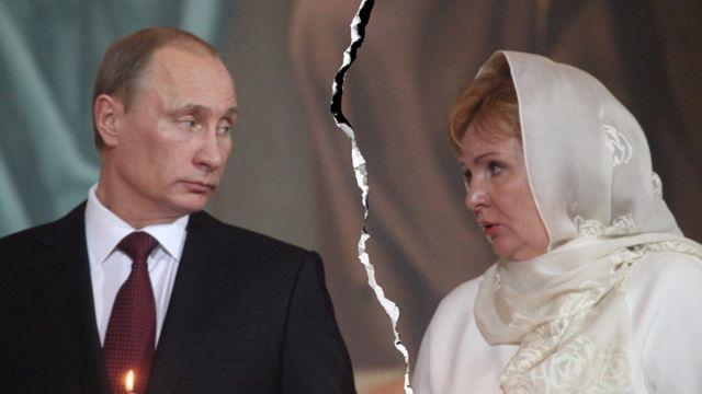 Επίσημα «ελεύθερος» ο Βλαντιμίρ Πούτιν
