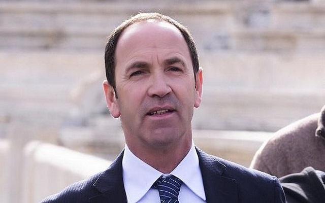 Νέος γραμματέας του υπουργικού συμβουλίου ο Φώτης Καϋμενάκης