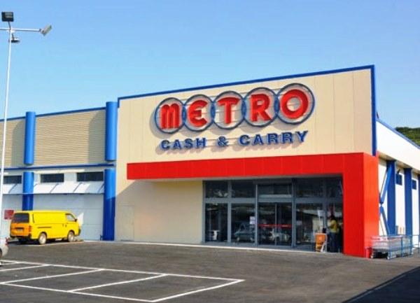 Τα σούπερ μάρκετ Metro επενδύουν πάνω από 25 εκατ. ευρώ