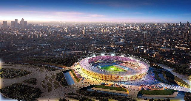 Προσβάσιμο στο κοινό το Ολυμπιακό πάρκο του Λονδίνου